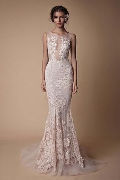 Courtesy of Berta; www.berta.com; Wedding dresses ideas.