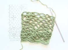 How to knit dropped stitches aka elongated sts in different lengths en Vimeo Knitting Videos, Knitting Stitches, Knitting Patterns, Crochet Patterns, Drops Design, Mode Crochet, Crochet Top, Crochet Chart, Crochet Designs