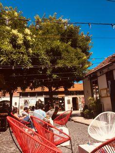 Portugal, Outdoor Furniture, Outdoor Decor, Hammock, Home Decor, Portuguese, Lisbon, Getting To Know, Joie De Vivre