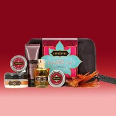The Perfect Gift Basket - KamaSutra Weekend Getaway Kit, Wedding Gift Baskets, Valentine's Day Gift Baskets, Valentines Day Baskets, Valentine Day Gifts, Boyfriend Gift Basket, Boyfriend Gifts, Giveaways, Corporate Gift Baskets, Romantic Weekend Getaways