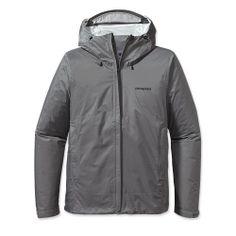Patagonia Men's Torrentshell Rain Jacket $75