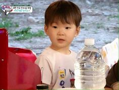 Daehan ~ Song Il Gook, Man Se, Song Triplets, Song Daehan, Cute Asian Babies, Ulzzang, Cute Songs, Baby Pictures, My Children