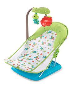 Summer Infant Caterpillar Baby Bather