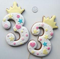 Троечки для маленькой принцессы ⭐️ #пряникиармавир #пряникиназаказ #имбирныепряники #кендибарармавир #пряничная_лавка_детки