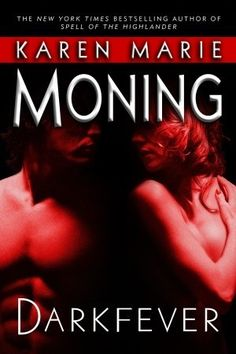 Karen Marie Moning - Serie Fever 01 - Darkfever (2006)