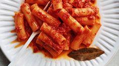 Onko tässä maailman nopein ruoka? 5 minuutin tomaattikastikkeella ruokkii perheen hetkessä