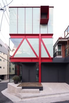 Gallery of Micro-Cosmos Soyul / KYWC Architects - 7