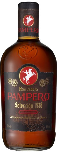Ron Añejo Pampero of Venezuelan, Rum | Dan Murphy's | Buy Wine, Champagne, Beer & Spirits Online