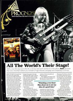 Rush Band Lyrics   Rush is a Band Blog: Rush Prog article: Rush will reissue back catalog ...