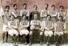 Learn the beautiful game of soccer and play it like a pro . Soccer Team Photos, Old Greek, Photographs Of People, Ottoman Empire, Football Team, Archaeology, The Past, Asia, History