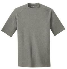 Sport-tek ultimate performance crew t-shirt #Athletic Wear #apparel from http://adimageonline.com/apparelathleticwear.htm