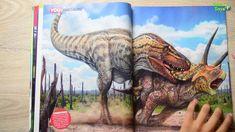 You Dinosaur Magazine and Dinosaur Trump Cards Dinosaur Cards, Trump Card, Dinosaurs, Moose Art, Things To Come, Magazine, Illustration, Animals, Animales