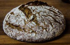 Finnish Rye Bread (R