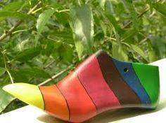 Resultado de imagen para hormas de zapatos