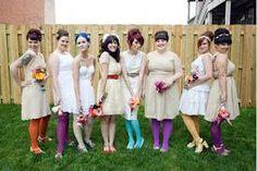Wedding party - Brides maids