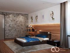 #ab_architects #design #interior #дизайн #интерьер #bedroom #спальня
