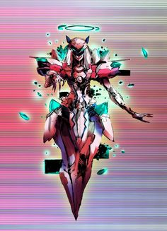 zone of the enders highres mecha solo zone of the enders: dolores i no humans orbital frame halo enomoto misato image