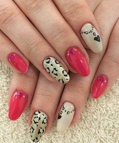 32 Different Nail Art Designs Images For Women 2018 Pinterest