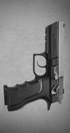 IWI US - JERICHO 941 4.4IN 9MM HANDGUN SEMI AUTO PISTOL GUN FIREARM BLACK 10+1RD.  full-size IWI Jericho 941 9mm pistol features a polymer frame, CZ-75 short recoil system, integral picatinny rail, adjustable dovetailed sights, firing pin block, loaded ch