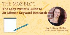 Keyword research doesn't have to be a marathon bender. A brisk walk can provide incredible insights — insights that connect you with a wider audience on a deeper level. Seo Marketing, Content Marketing, Digital Marketing, Internet Marketing, Keyword Planner, Seo Keywords, Seo Tips, Blog Writing, Search Engine Optimization