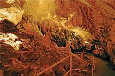 Slovakia Gombasecká jaskyňa - Gombasecka Cave Homeland, Cave, Country, Pictures, Painting, Beautiful, Photos, Rural Area, Photo Illustration