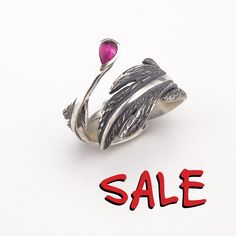 Items similar to Feather Ring Silver Feather Ring Pink Tourmaline Feather Ring Wrap Around Ring Feather Jewellery Natural Stone Ring - Sterling Silver on Etsy Feather Ring, Feather Jewelry, Silver Jewelry, Pink Ring, Metal Clay, Pink Tourmaline, Stone Rings, Sterling Silver Rings, Jewellery 2017