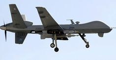 MPs: Drone strike law must be clearer or ministers could face murder charges - Ars Technica UK