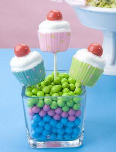 Cupcake Theme Decorations   Cupcake Birthday Party Theme   Autumn Carpenter's Weblog