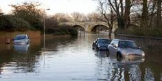 The Environmental Audit Committee publishes report finding that the Government is failing to protect communities at risk of flooding.
