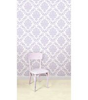 Revamp your child's room or create your own chic oasis with peel and stick wallpaper! Give your favorite room a face lift without damaging or ruining walls. Great for apartments or rental homes! | Online Only Product