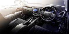 Honda Honda HR-V Design Story, a Unique Crossover