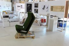 At 'Now in – the end of year graduation show for Central's Product Designers Study Interior Design, Modern Design, Graduation, Designers, Desk, 3d, Furniture, Home Decor, Writing Table