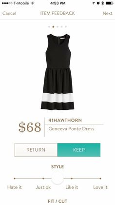 41 hawthorn geneeva. I have a similar dress from the limited. Need ideas of how to wear it.