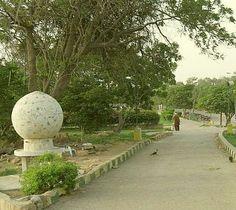 Jamshed Ansari Park, Karachi. (www.paktive.com/Jamshed-Ansari-Park_275EA02.html)