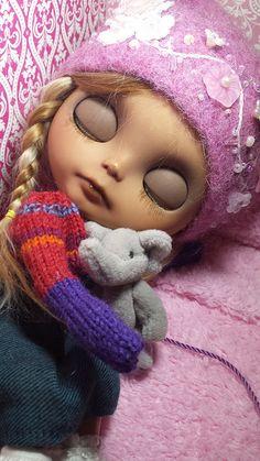 #Blythe...OMG, I'm in love!! ♥
