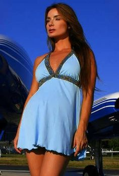 Beautiful blue Grecian Maternity Swimsuits by designer Nicole Maternity are on sale now! The blue maternity tankini halter top ties in the back for a perfect fit throughout pregnancy. Maternity Tankini, Maternity Wear, Maternity Fashion, Maternity One Piece, Two Piece Swimsuits, How To Wear, Clothes, Swim Wear, Bump