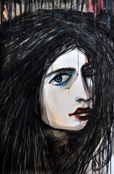 Buy Girl from Huelva, Watercolor by Alex Solodov on Artfinder. Discover thousands of other original paintings, prints, sculptures and photography from independent artists.
