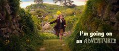Bilbo Baggins, <i>The Hobbit: An Unexpected Journey</i>