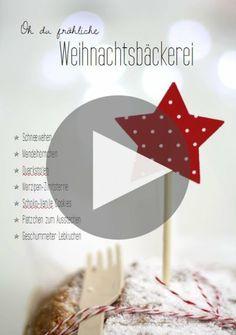 eMag: Rezepte für Weihnachten