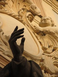 Look up in Awe by entropic-mysteries on DeviantArt Looking Up, My Photos, Mystery, Deviantart, Statue, Gallery, Sculptures, Sculpture