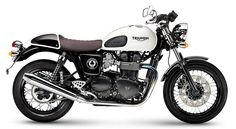 This is the one. Triumph Thruxton Ace 900