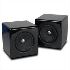 Kanto BEN Passive Speaker Pair