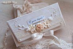 денежные конверты: 20 тыс изображений найдено в Яндекс.Картинках Money Envelopes, Wedding Envelopes, Wedding Cards, Wedding Invitations, Cute Cards, Diy Cards, Envelope Box, Handmade Envelopes, Spellbinders Cards