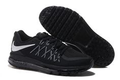 online store 69e94 a2389 Nike Air Max 2015 Women White Black Grey Nike Shoes For Sale, Nike