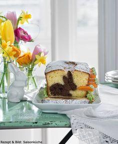 Cake lapin Asia Food, Cake Chocolat, Un Cake, Marzipan, Polenta, Soul Food, Vanilla Cake, Holiday Fun, Tiramisu