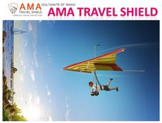 Online Buy Travel Insurance from AMA Travel Shield