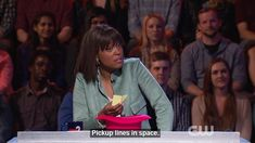 """28 Piss-Your-Pants """"Whose Line"""" Jokes That Prove It's A National Treasure"""