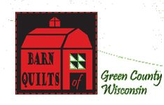 Green County Barn Quilts - Wonderful link to some amazing barn quilts.