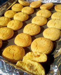 Μπισκοτάκια γεμιστά !!! ~ ΜΑΓΕΙΡΙΚΗ ΚΑΙ ΣΥΝΤΑΓΕΣ 2 Biscotti Cookies, Brownie Cookies, Greek Desserts, Chocolate Cake, Oreo, Biscuits, Muffin, Easy Meals, Cooking Recipes