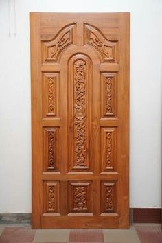 This graphic (walnut colour teak wood rs 35000 piece mbk wood carving works Teak Wood Main Door Designs) above will be brande Wood Floor Design, House Front Door Design, Door Gate Design, Room Door Design, Wooden Main Door Design